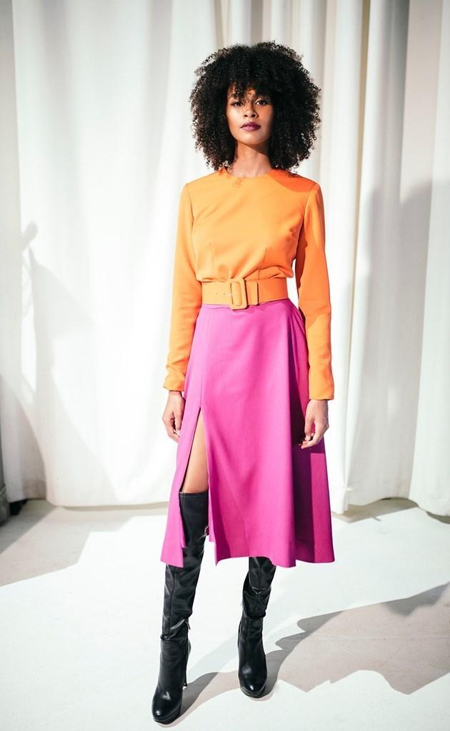 Harlems Fashion Row NYFW SS2021 photo IMAXTree 20