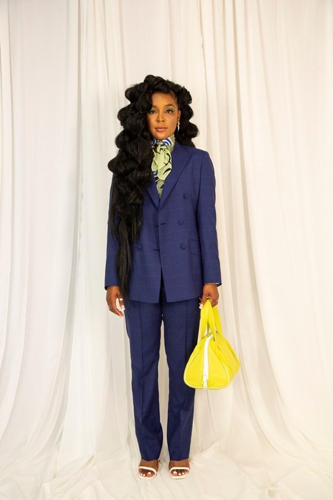 Harlems Fashion Row NYFW SS2021 photo IMAXTree 25