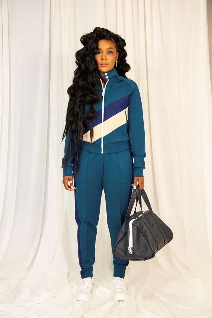 Harlems Fashion Row NYFW SS2021 photo IMAXTree 29