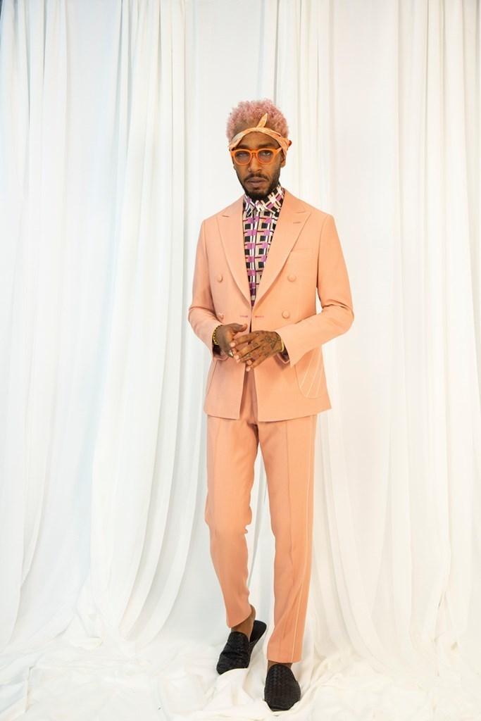 Harlems Fashion Row NYFW SS2021 photo IMAXTree 30