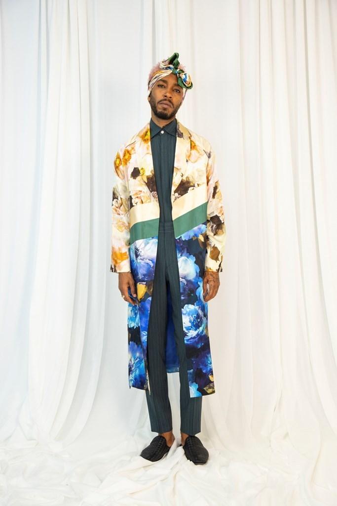Harlems Fashion Row NYFW SS2021 photo IMAXTree 33