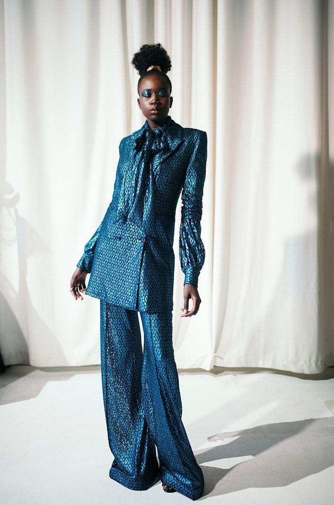 Harlems Fashion Row NYFW SS2021 photo IMAXTree 4
