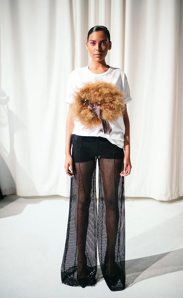 Harlems Fashion Row NYFW SS2021 photo IMAXTree 5