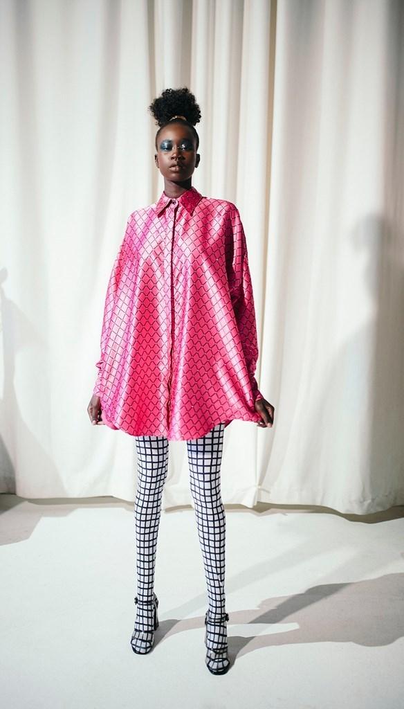 Harlems Fashion Row NYFW SS2021 photo IMAXTree 6