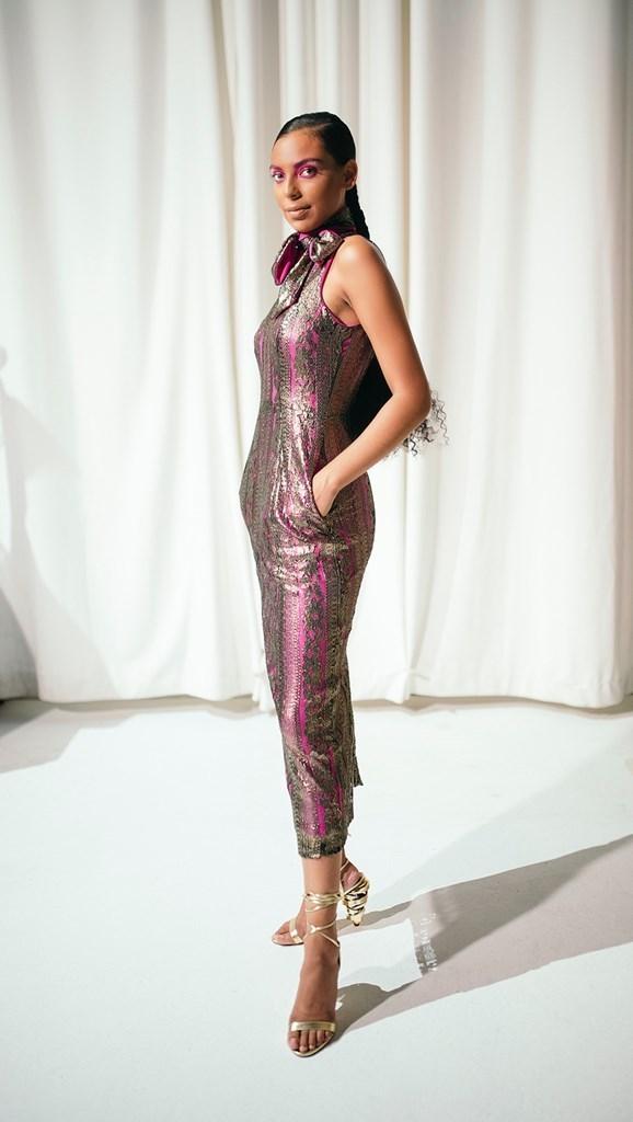 Harlems Fashion Row NYFW SS2021 photo IMAXTree 7
