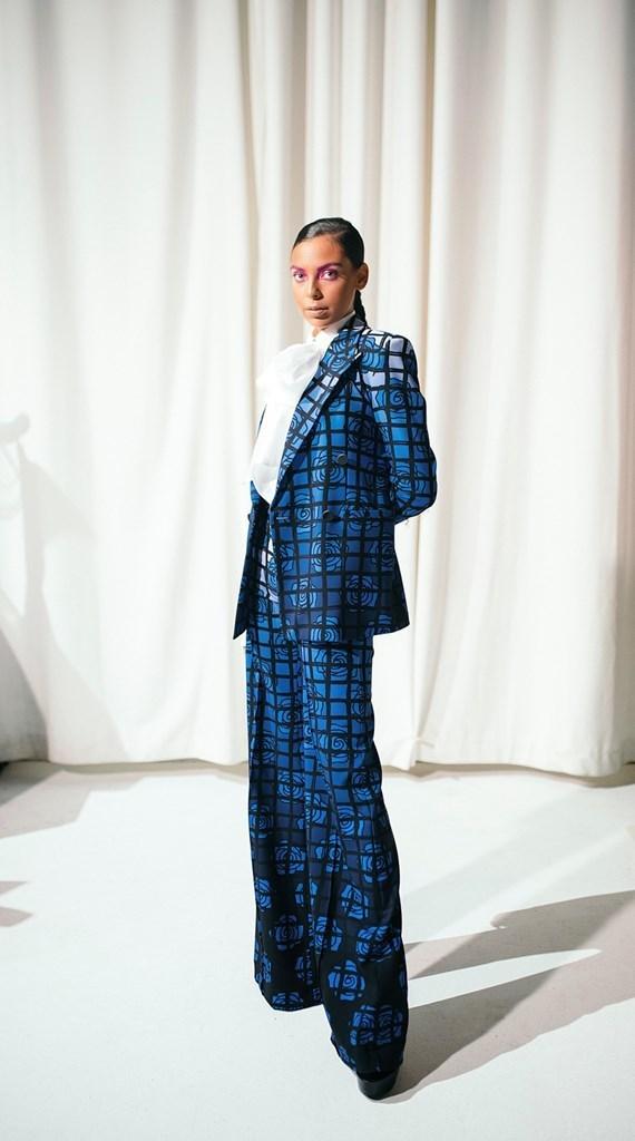 Harlems Fashion Row NYFW SS2021 photo IMAXTree 9