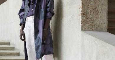 Isabel Marant Homme Paris SS2021 photo IMAXTRee 1