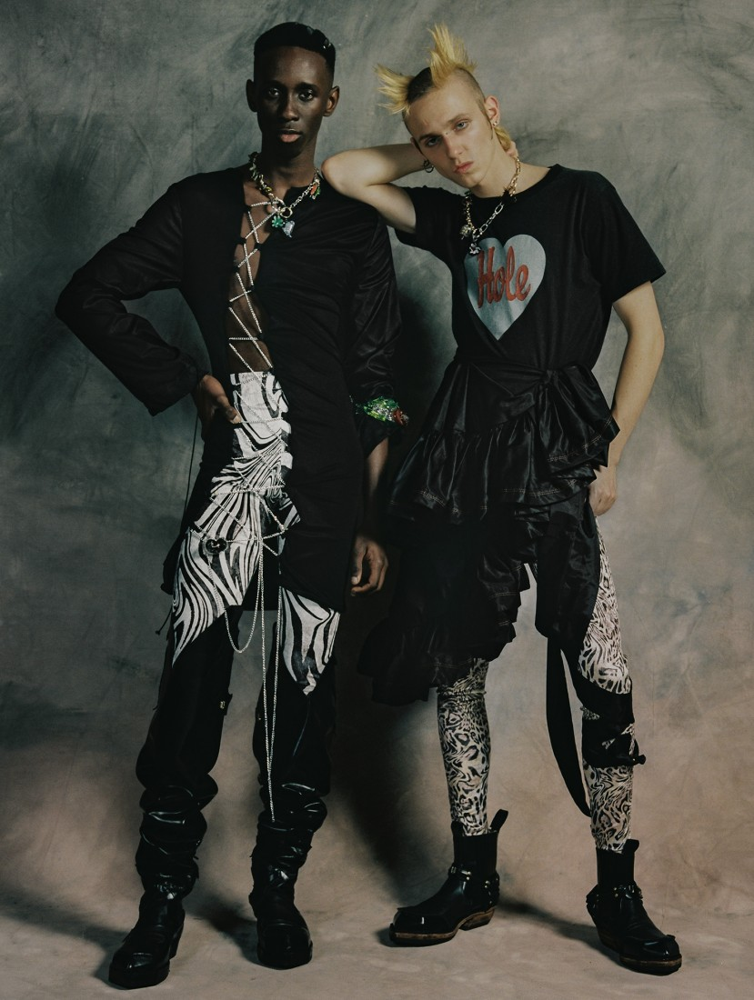 Neith Nyer Paris SS2021 photo IMAXTree 12