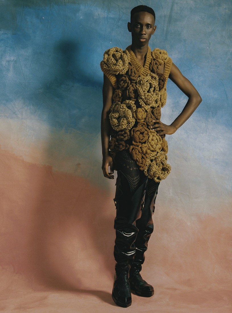 Neith Nyer Paris SS2021 photo IMAXTree 9