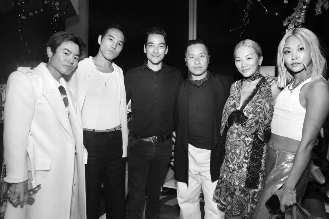 Phillip Lim Vanessa Hong @Prabal Gurung NYFW SS2020 photo by Cheryl Gorski 10