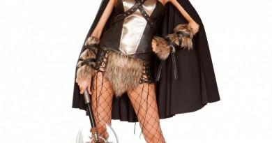 3Wishes Viking Queen Warrior