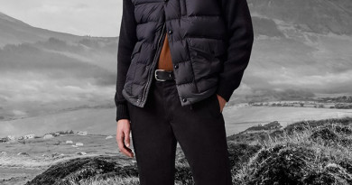 WOOLRICH Milan FW2021 image IMAXTree 11
