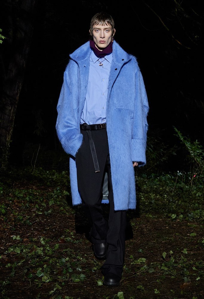Wooyoungmi Paris FW2021 image IMAXTree 25