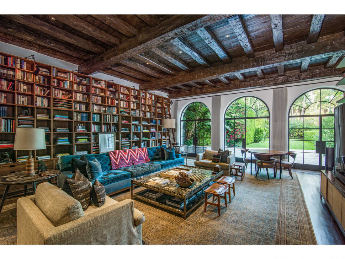 50 Million Mansion Once Home To Fleetwood Mac Built In 1932 Includes Secret Speakeasy 19