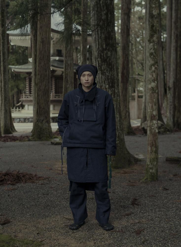 KOZABURO Rakuten TOKYO FW2021 image IMAXTree 6