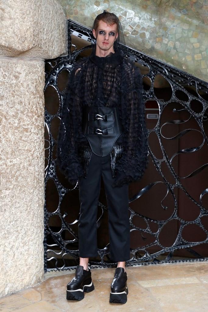 Paola Molet Barcelona FW2021 image IMAXTree 5