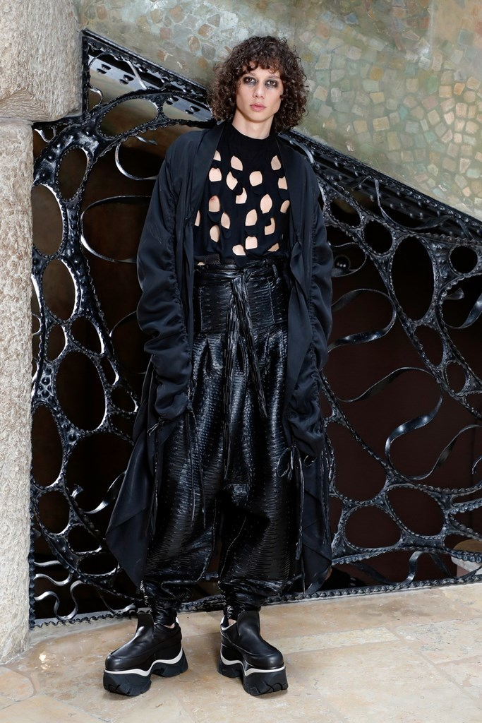 Paola Molet Barcelona FW2021 image IMAXTree 9
