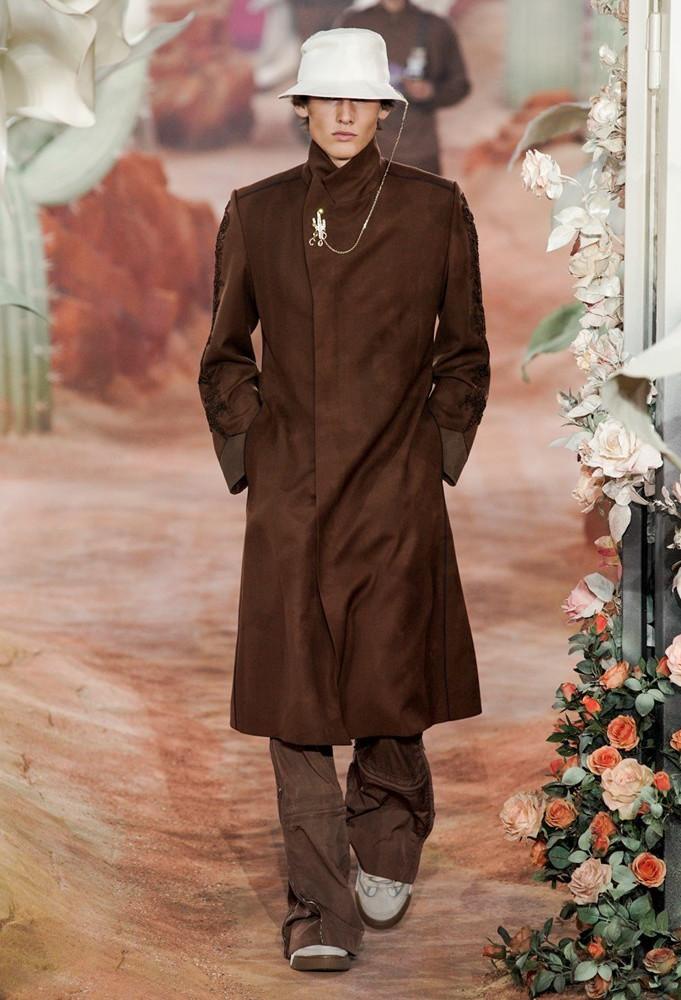 Dior Men Paris SS2022 image IMAXtree 28