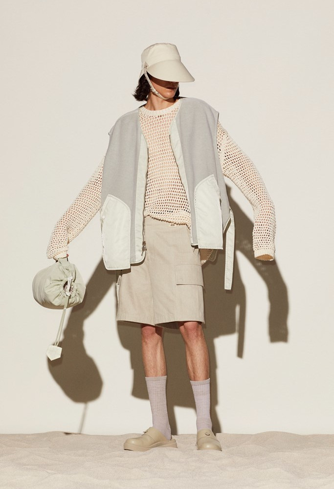 Solid Homme Milan SS2022 image IMAXtree 12