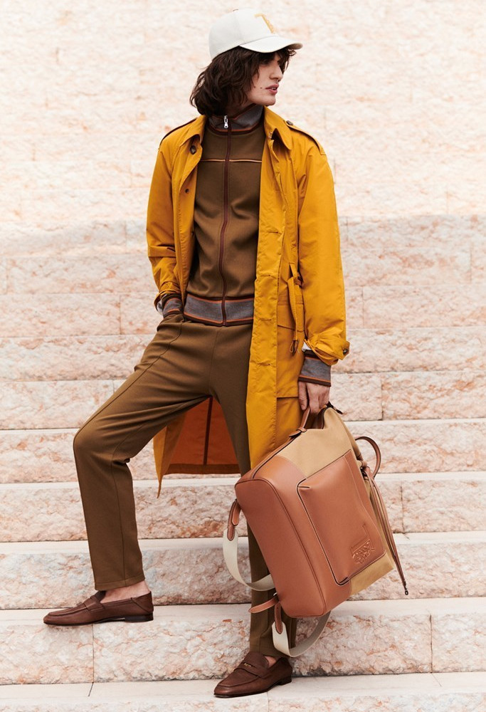 TODS Milan SS2022 image IMAXTree 16