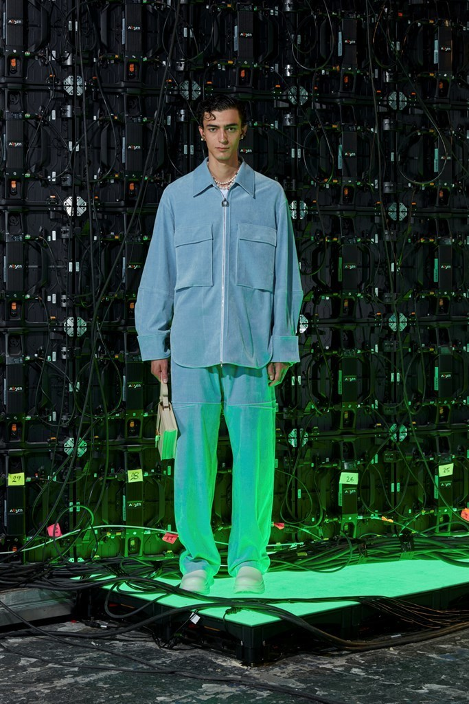 Wooyoungmi Paris SS2022 image IMAXTree 15