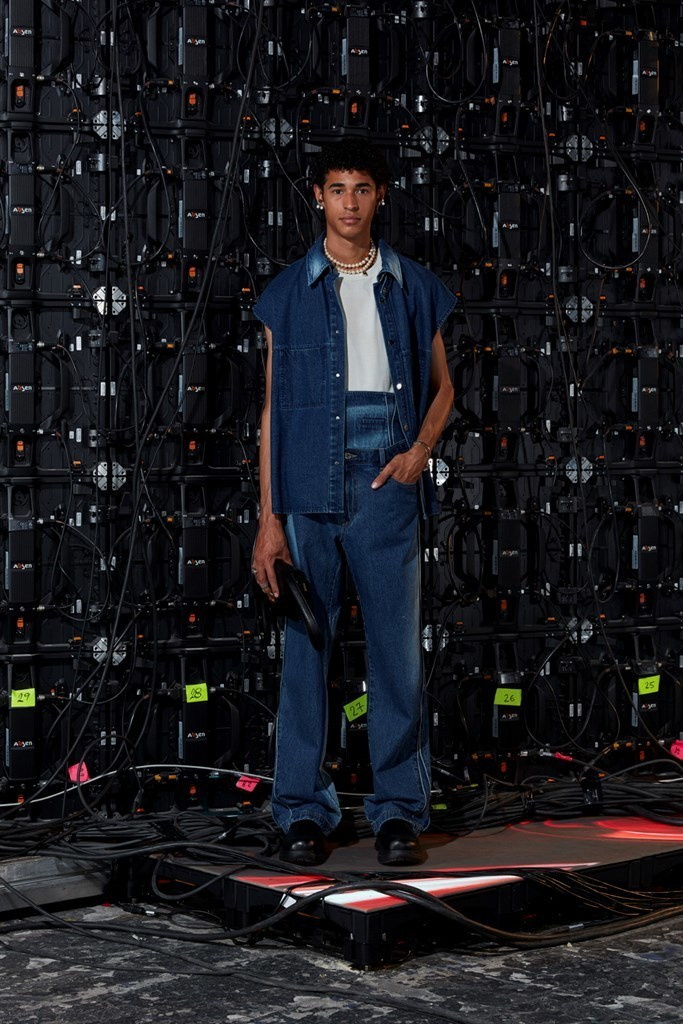 Wooyoungmi Paris SS2022 image IMAXTree 16