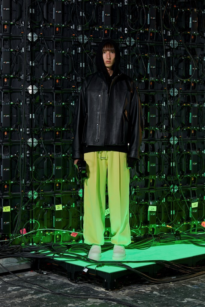 Wooyoungmi Paris SS2022 image IMAXTree 29
