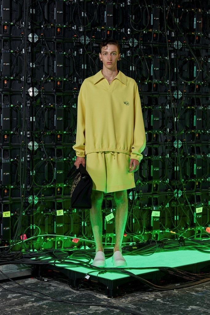 Wooyoungmi Paris SS2022 image IMAXTree 34
