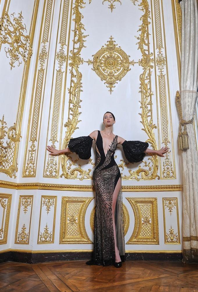 La Metamorphose Paris FW2021 image IMAXtree 3