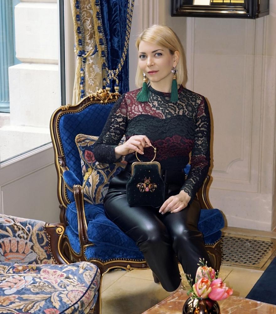 Yuliya Savytska 13