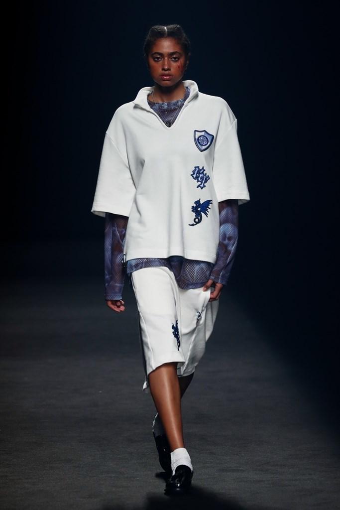 Karont Mercedes Benz Fashion Week Madrid SS2022 image IMAXTree 14