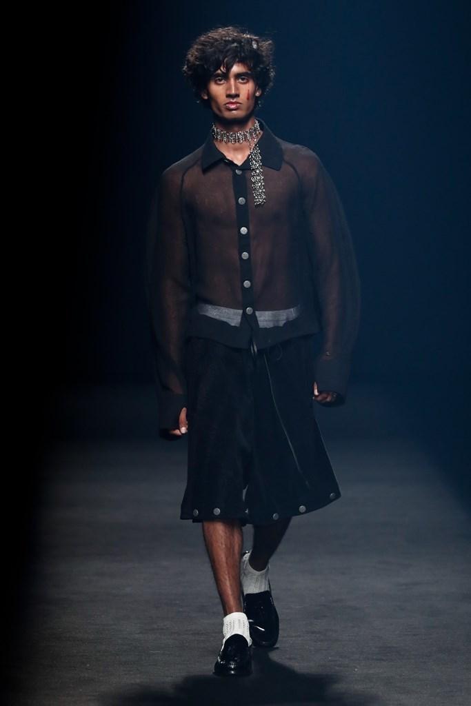Karont Mercedes Benz Fashion Week Madrid SS2022 image IMAXTree 6