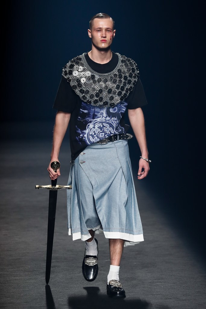 Karont Mercedes Benz Fashion Week Madrid SS2022 image IMAXTree 8