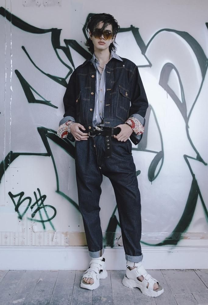 Vivienne Westwood London SS2022 image IMAXTree 19
