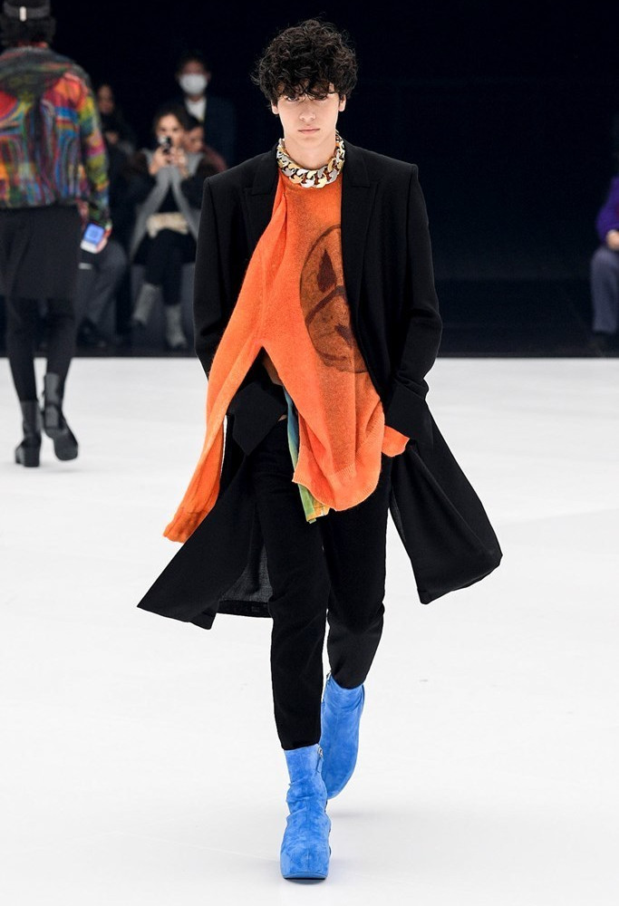 Givenchy Paris SS2022 image IMAXTree 56